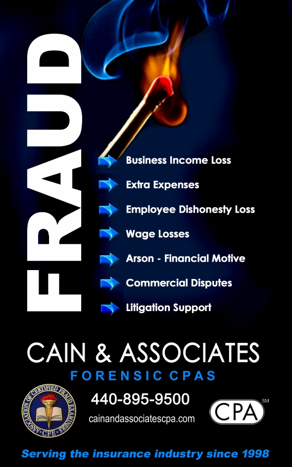 Cain & Associates Forensic CPA's