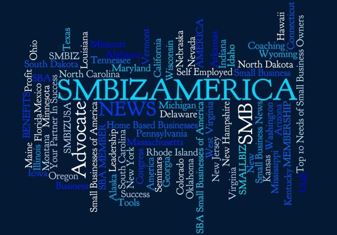 SBA Small Businesses of America