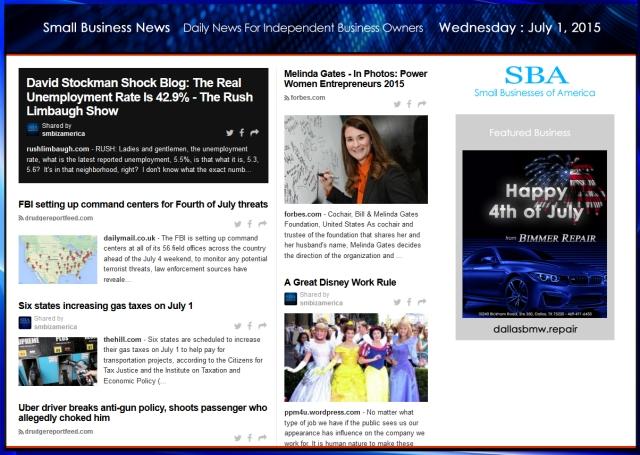 Small Business #smbiz #smallbusiness #smallbiz #news #sba
