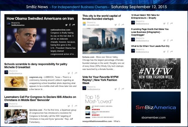 SmBiz News 09122015