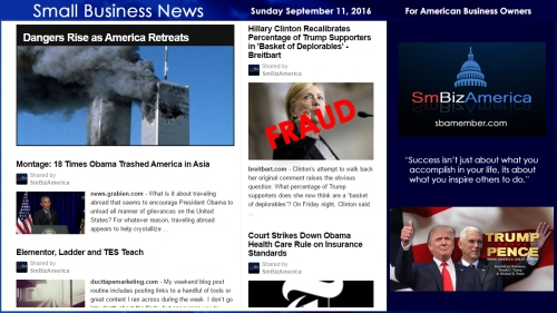 small-business-news-sunday-september-11-2016