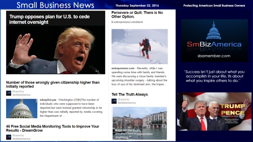 small-business-news-thursday-september-22-2016