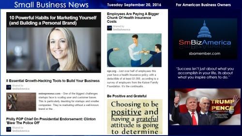small-business-news-tuesday-september-20-2016