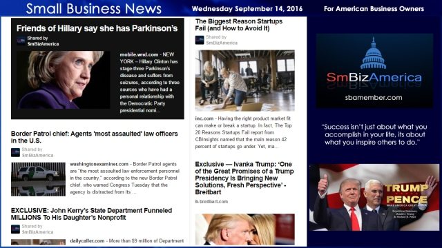 small-business-news-wednesday-september-14-2016