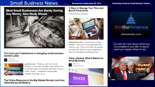small-business-news-wednesday-september-28-2016-smallbusiness