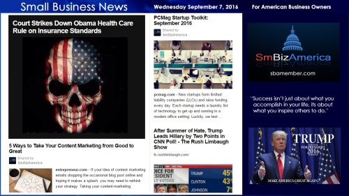 small-business-news-wednesday-september-7-2016