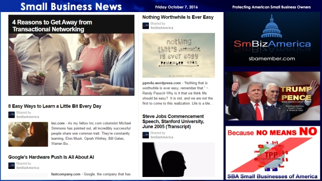 small-business-news-10-7-2016