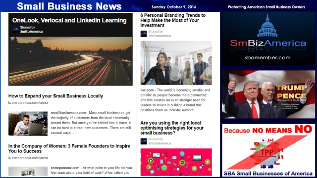 small-business-news-10-9-2016