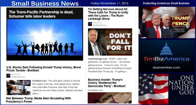 small-business-news-friday-11-11-16