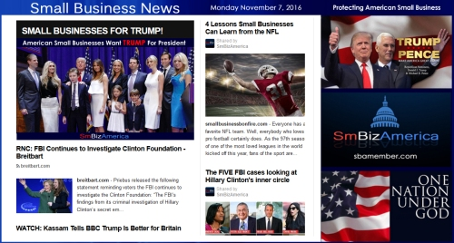 small-business-news-monday-11-07-16