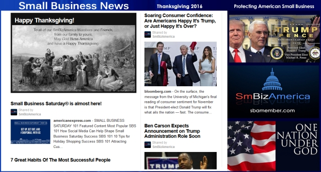 small-business-news-thanksgiving-2017