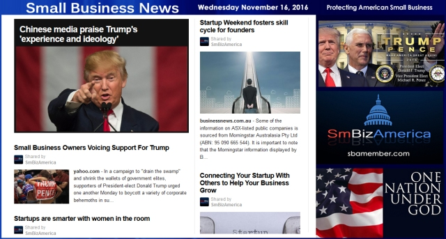 small-business-news-wednesday-11-16-16-smallbusiness