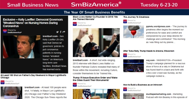 American Small Business News